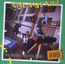 Nine Nine Nine / 999 - The Biggest Prize In Sport - LP