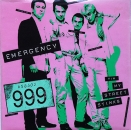 Nine Nine Nine / 999 - Emergency / My Street Stinks - 7""