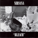 Nirvana - Bleach - CD