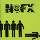 NOFX - Wolves In Wolves' Clothing - CD