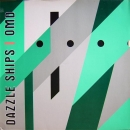 O.M.D. - Dazzle Ship - LP