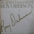 Orbison, Roy - The All-Time Greatest Hits Of Roy Orbison - 2xLP