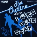 Outline, The - I Like Bluebeat / Hit The Road, Jack - 7""