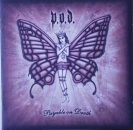 P.O.D. - Payable On Death - CD