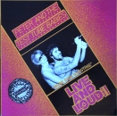 Peter & the Test Tube Babies - Live & Loud - LP