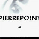 Pierrepoint - Deleted Tracks From Earth - CD