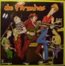 Piranhas, The - Same - LP