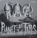 Planet Of The Tapes - Live At The Castle Takeaway - 7""