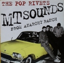 Pop Rivets, The - M.T. Sounds From Anarchy Ranch - LP