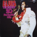 Presley, Elvis - 20 Fantastic Hits - LP