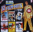 Presley, Elvis - 32 Film-Hits - 2LP