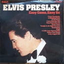 Presley, Elvis - Easy Come, Easy Go - LP
