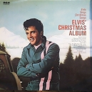 Presley, Elvis - Elvis' Christmas Album - LP
