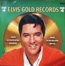 Presley, Elvis - Elvis' Gold Records - Vol. 4 - LP