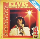 Presley, Elvis - Elvis Presley Collection - 40 Elvis Hits - 4xLP