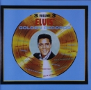 Presley, Elvis - Elvis' Golden Records - Vol. 3 - CD