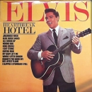 Presley, Elvis - Heartbreak Hotel - LP