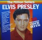 Presley, Elvis - The Million Sellers - 16 Number One Hits - LP