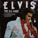 Presley, Elvis - The U.S. Male - LP