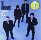 Pretenders - Learning To Crawl - LP