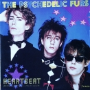 Psychedelic Furs, The - Heartbeat (Mendlesohn Mix) / My Time (LP Version) - 12""