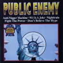 Public Enemy - Live USA - CD