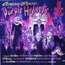 Purple Helmets - Rise Again - LP