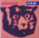 R.E.M. - Monster - CD