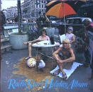 Radio Stars, The - Holiday Album - LP