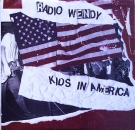 Radio Wendy - Kids In America / Growing Old - 7""