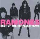 Ramones - Best Of The Chrysalis Years - CD