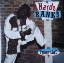 Ranks, Nardo - Frontline - CD