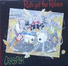 Rat's got the Rabies - Crassfish - LP