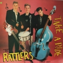 Rattlers, The - Take A Ride - LP