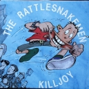 Rattlesnakemen, The - Killjoy - LP