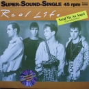 Real Life - Send Me An Angel / (Extended Mix) / Like A Gun - 12""