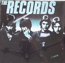 Records, The - Crashes - LP