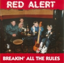 Red Alert - Breakin' All The Rules - 2CD