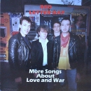 Red Letter Day - More Songs About Love & War - LP