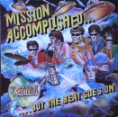 Rezillos, The - Mission accomplished... - LP