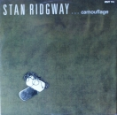 Ridgeway, Stan - Camouflage / Rio Greyhound / Stormy Side Of Town - 12""