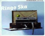 Ringo Ska - You Are Listening To Ringo Ska - CD