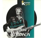 Robinson, Tom - 2-4-6-8 Motorway - CD