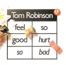 Robinson, Tom - Feel So Good - EP  - 12""