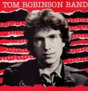 Robinson, Tom & Band / TRB - Same - LP