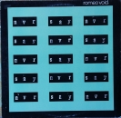 Romeo Void - Never Say Never / In The Dark / Present Tense / Not Safe - 12""