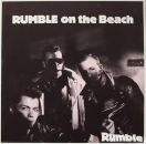 Rumble On The Beach - Rumble - LP