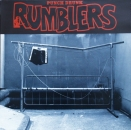 Rumblers, The - Punch Drunk - LP
