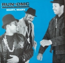 Run DMC - Mary, Mary / (Instrumental) / Raising Hell - 12""