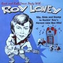 Loney, Roy - Rock & Roll Dance Party With Roy Loney - LP